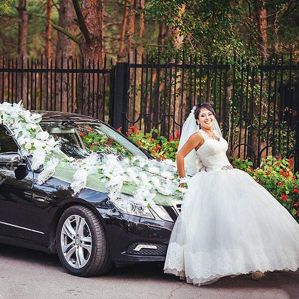 7 Hills Limousine Wedding Limo Rentals