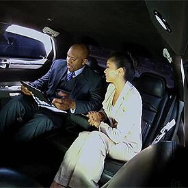 Corporate Travel Limousine Service