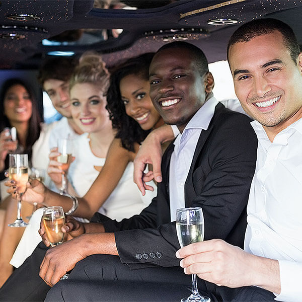 Limousine For Popular Occasions
