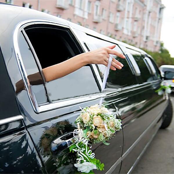 Wedding Limousine Services San Francisco